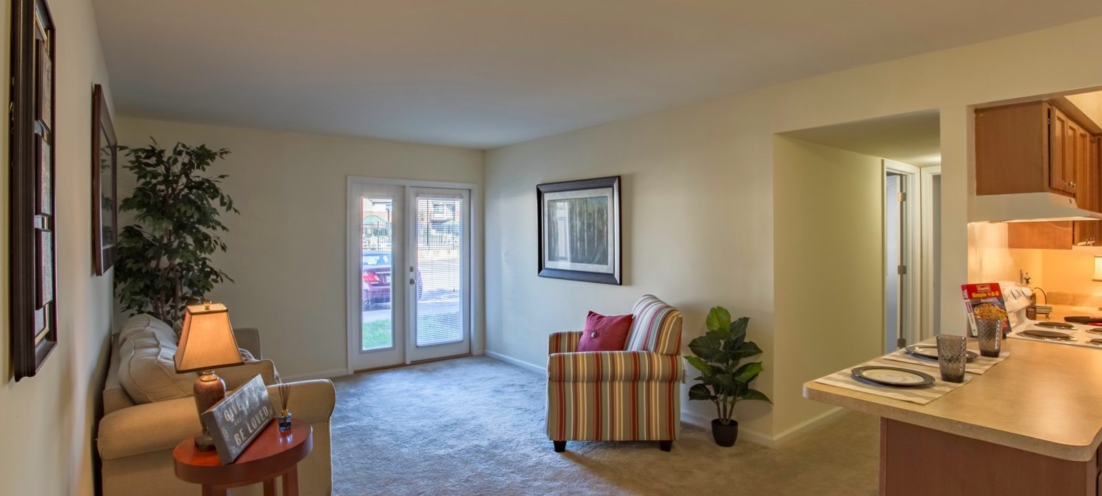 Forrest pines is spacious apartments for rent in newport - One bedroom apartments in newport news va ...